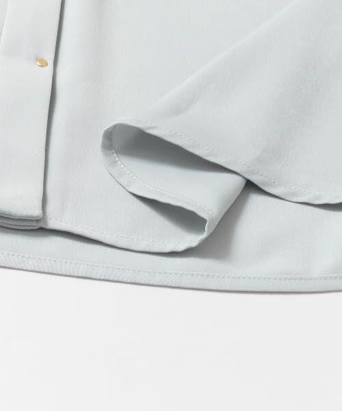URBAN RESEARCH / アーバンリサーチ シャツ・ブラウス   デザインボタンブラウス   詳細20