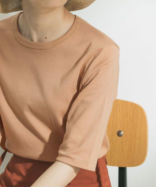 URBAN RESEARCH / アーバンリサーチ Tシャツ | フライスTシャツ | 詳細1