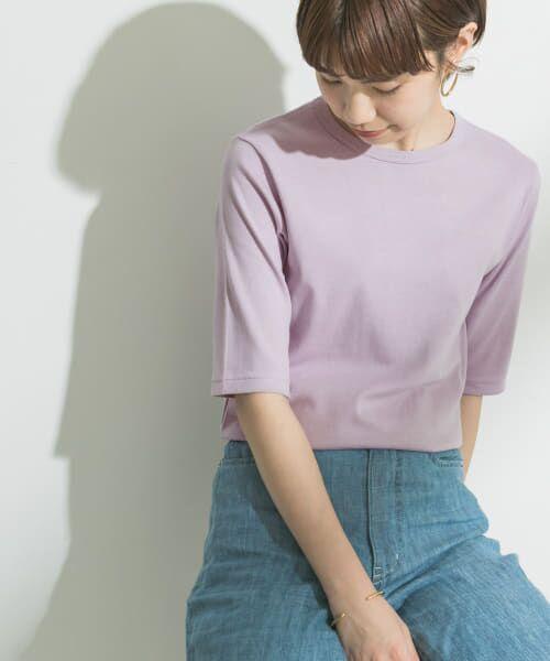 URBAN RESEARCH / アーバンリサーチ Tシャツ | フライスTシャツ | 詳細11