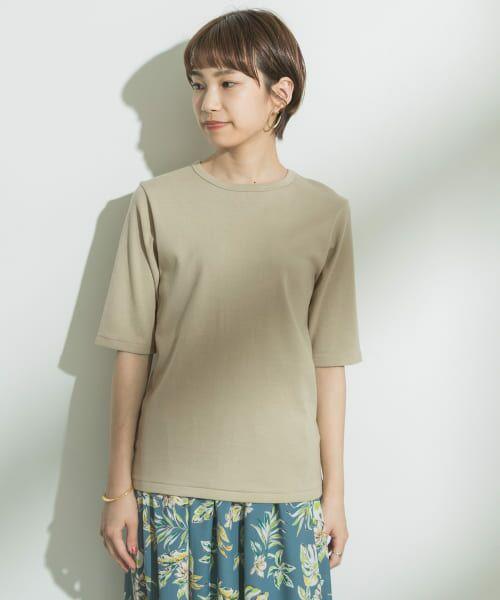 URBAN RESEARCH / アーバンリサーチ Tシャツ | フライスTシャツ | 詳細13