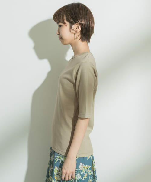 URBAN RESEARCH / アーバンリサーチ Tシャツ | フライスTシャツ | 詳細14