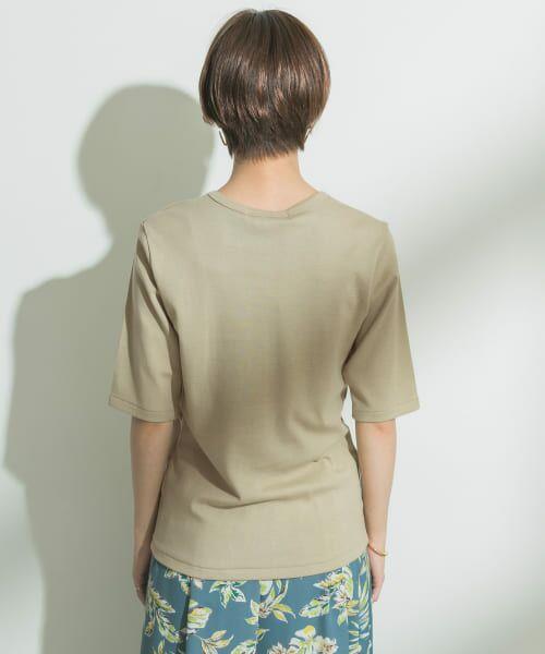 URBAN RESEARCH / アーバンリサーチ Tシャツ | フライスTシャツ | 詳細15