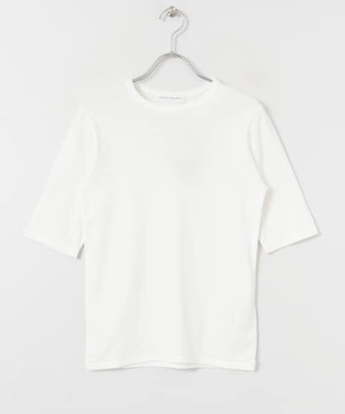 URBAN RESEARCH / アーバンリサーチ Tシャツ | フライスTシャツ | 詳細17