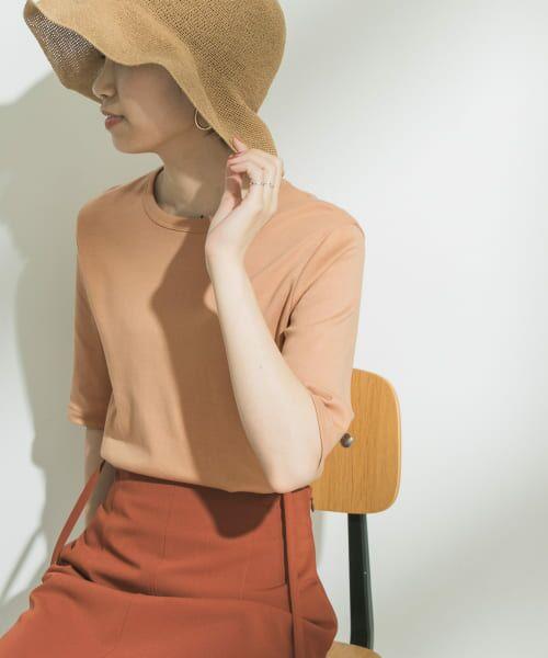 URBAN RESEARCH / アーバンリサーチ Tシャツ | フライスTシャツ | 詳細2
