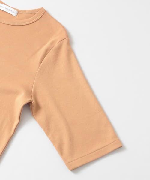 URBAN RESEARCH / アーバンリサーチ Tシャツ | フライスTシャツ | 詳細20