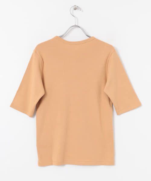 URBAN RESEARCH / アーバンリサーチ Tシャツ | フライスTシャツ | 詳細21