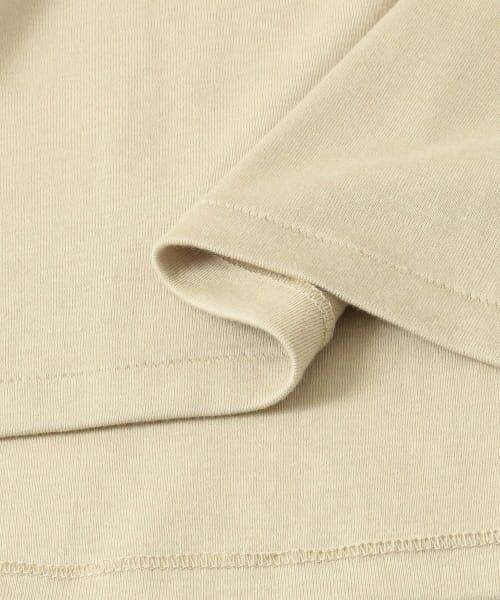URBAN RESEARCH / アーバンリサーチ Tシャツ | フライスTシャツ | 詳細24