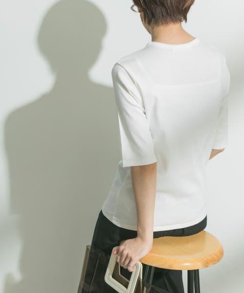 URBAN RESEARCH / アーバンリサーチ Tシャツ | フライスTシャツ | 詳細6