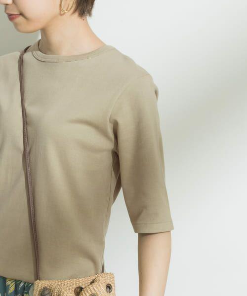 URBAN RESEARCH / アーバンリサーチ Tシャツ | フライスTシャツ | 詳細8