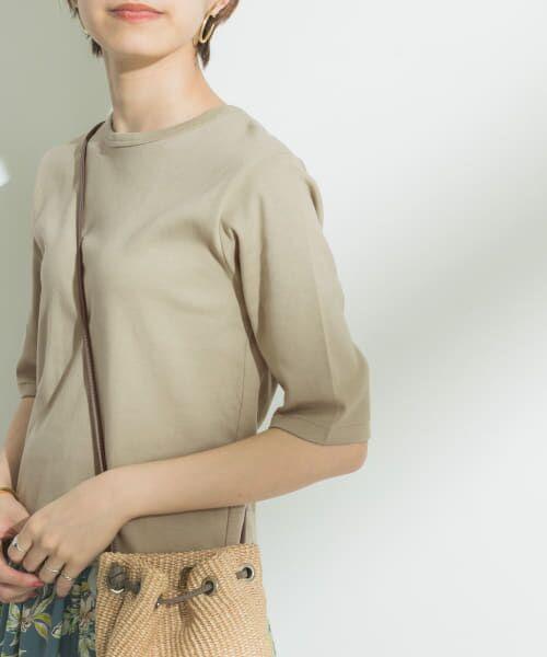 URBAN RESEARCH / アーバンリサーチ Tシャツ | フライスTシャツ | 詳細9