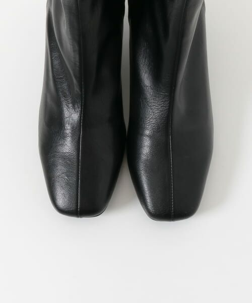 URBAN RESEARCH / アーバンリサーチ ブーツ(ショート丈) | ストレッチショートブーツ | 詳細18