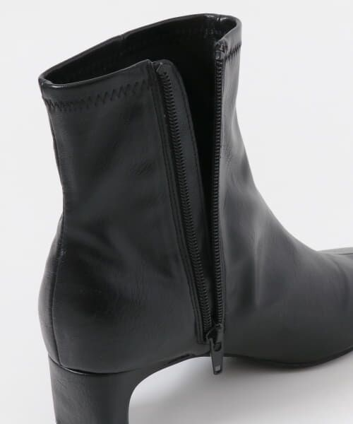 URBAN RESEARCH / アーバンリサーチ ブーツ(ショート丈) | ストレッチショートブーツ | 詳細19