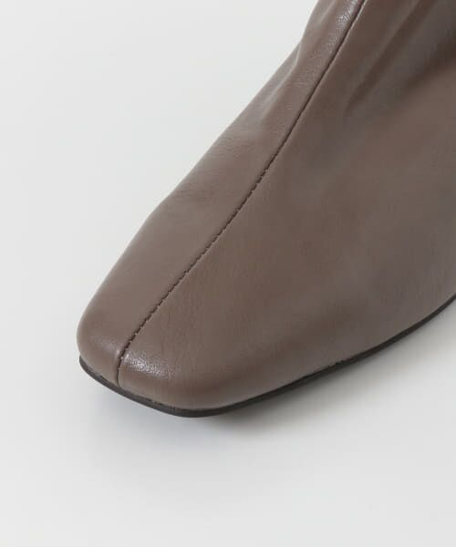 URBAN RESEARCH / アーバンリサーチ ブーツ(ショート丈) | ストレッチショートブーツ | 詳細21