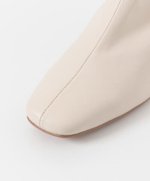URBAN RESEARCH / アーバンリサーチ ブーツ(ショート丈) | ストレッチショートブーツ | 詳細22