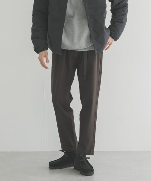 URBAN RESEARCH / アーバンリサーチ その他パンツ | 【別注】GRAMICCI×URBAN RESEARCH WASHABLE WOOLLY PANTS | 詳細1