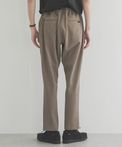 URBAN RESEARCH / アーバンリサーチ その他パンツ | 【別注】GRAMICCI×URBAN RESEARCH WASHABLE WOOLLY PANTS | 詳細10