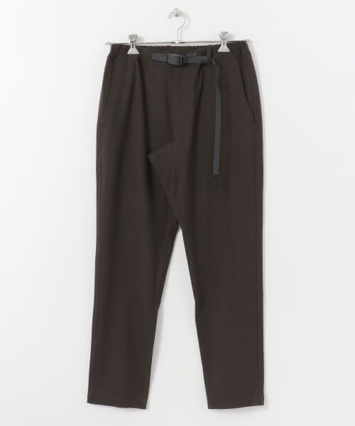 URBAN RESEARCH / アーバンリサーチ その他パンツ | 【別注】GRAMICCI×URBAN RESEARCH WASHABLE WOOLLY PANTS | 詳細11