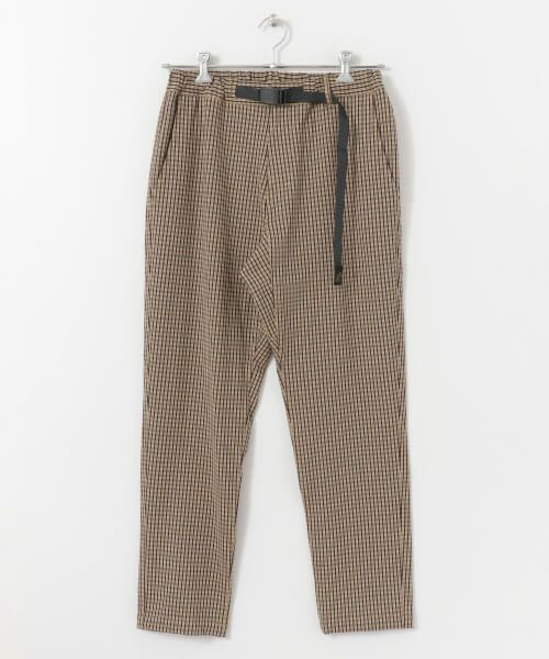 URBAN RESEARCH / アーバンリサーチ その他パンツ | 【別注】GRAMICCI×URBAN RESEARCH WASHABLE WOOLLY PANTS | 詳細12