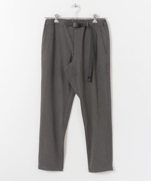 URBAN RESEARCH / アーバンリサーチ その他パンツ | 【別注】GRAMICCI×URBAN RESEARCH WASHABLE WOOLLY PANTS | 詳細13