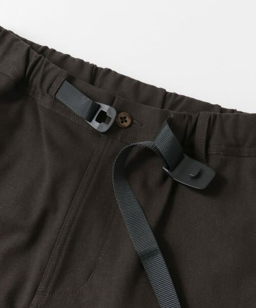 URBAN RESEARCH / アーバンリサーチ その他パンツ | 【別注】GRAMICCI×URBAN RESEARCH WASHABLE WOOLLY PANTS | 詳細15