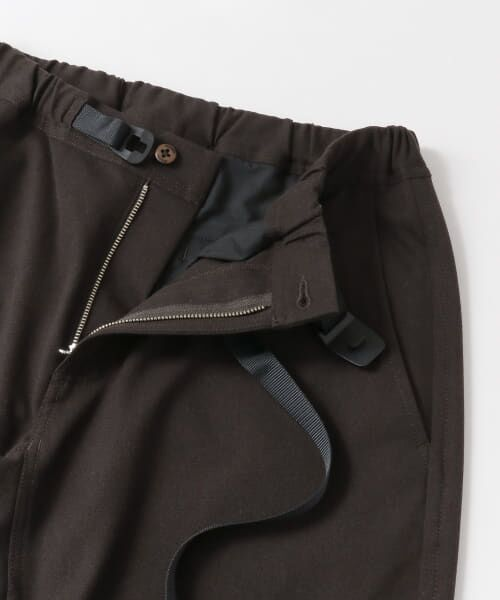 URBAN RESEARCH / アーバンリサーチ その他パンツ | 【別注】GRAMICCI×URBAN RESEARCH WASHABLE WOOLLY PANTS | 詳細16