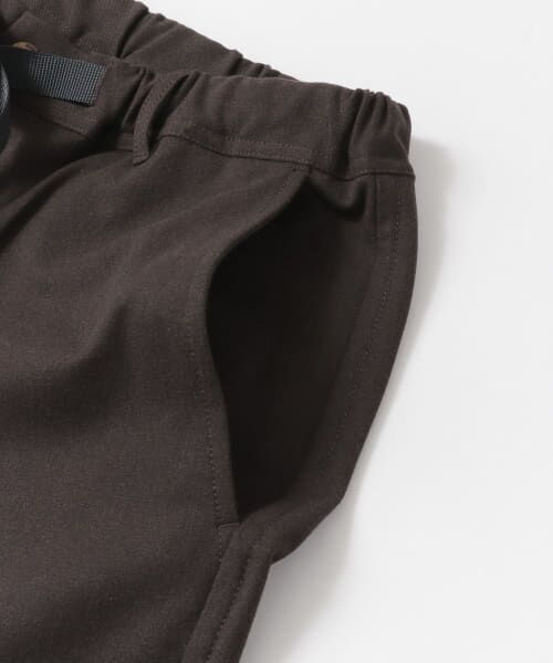 URBAN RESEARCH / アーバンリサーチ その他パンツ | 【別注】GRAMICCI×URBAN RESEARCH WASHABLE WOOLLY PANTS | 詳細17