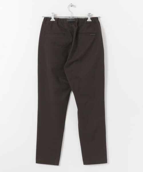 URBAN RESEARCH / アーバンリサーチ その他パンツ | 【別注】GRAMICCI×URBAN RESEARCH WASHABLE WOOLLY PANTS | 詳細18
