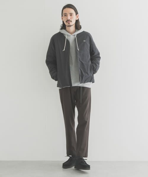 URBAN RESEARCH / アーバンリサーチ その他パンツ | 【別注】GRAMICCI×URBAN RESEARCH WASHABLE WOOLLY PANTS | 詳細2