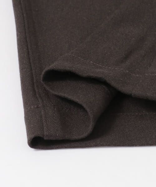 URBAN RESEARCH / アーバンリサーチ その他パンツ | 【別注】GRAMICCI×URBAN RESEARCH WASHABLE WOOLLY PANTS | 詳細20