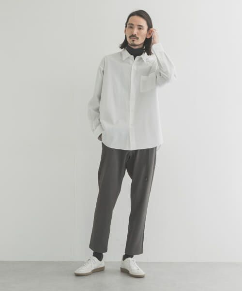 URBAN RESEARCH / アーバンリサーチ その他パンツ | 【別注】GRAMICCI×URBAN RESEARCH WASHABLE WOOLLY PANTS | 詳細5