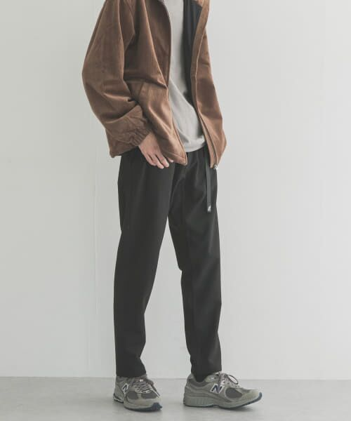 URBAN RESEARCH / アーバンリサーチ その他パンツ | 【別注】GRAMICCI×URBAN RESEARCH WASHABLE WOOLLY PANTS | 詳細6