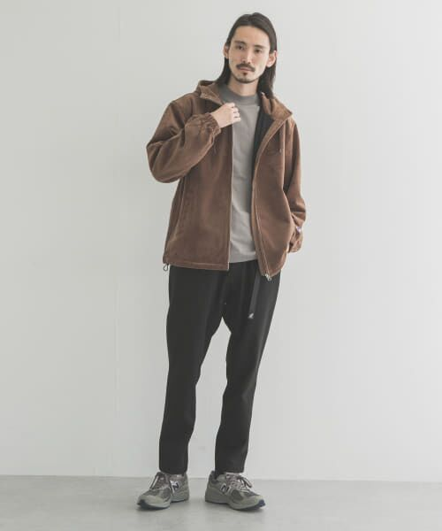 URBAN RESEARCH / アーバンリサーチ その他パンツ | 【別注】GRAMICCI×URBAN RESEARCH WASHABLE WOOLLY PANTS | 詳細7