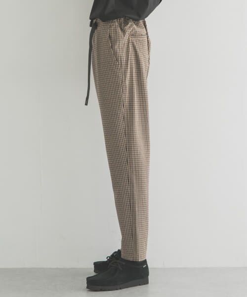 URBAN RESEARCH / アーバンリサーチ その他パンツ | 【別注】GRAMICCI×URBAN RESEARCH WASHABLE WOOLLY PANTS | 詳細9