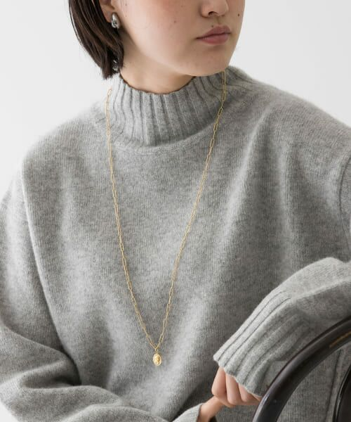 URBAN RESEARCH / アーバンリサーチ ネックレス・ペンダント・チョーカー   HERMINA ATHENS YGEIA VERSATILE NECKLACE(GOLD)