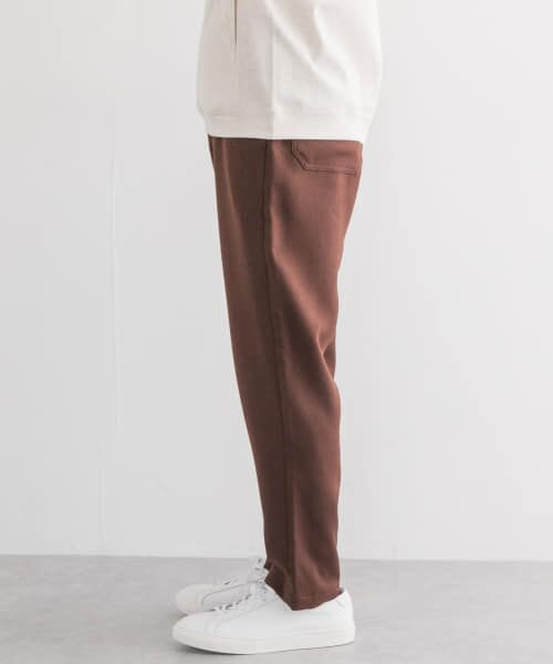 URBAN RESEARCH / アーバンリサーチ その他パンツ | WASHABLE WOOLLY CHEF PANTS | 詳細14