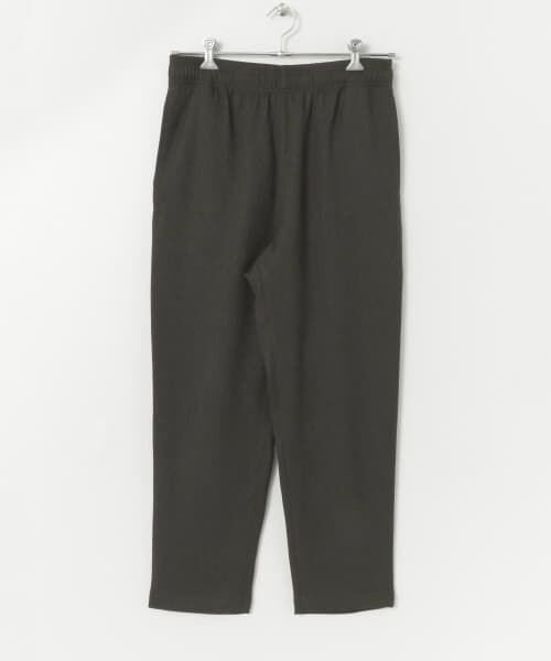URBAN RESEARCH / アーバンリサーチ その他パンツ | WASHABLE WOOLLY CHEF PANTS | 詳細18