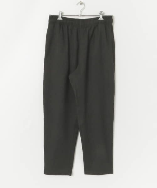 URBAN RESEARCH / アーバンリサーチ その他パンツ | WASHABLE WOOLLY CHEF PANTS | 詳細19