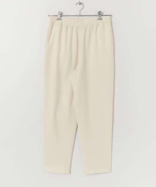 URBAN RESEARCH / アーバンリサーチ その他パンツ | WASHABLE WOOLLY CHEF PANTS | 詳細20