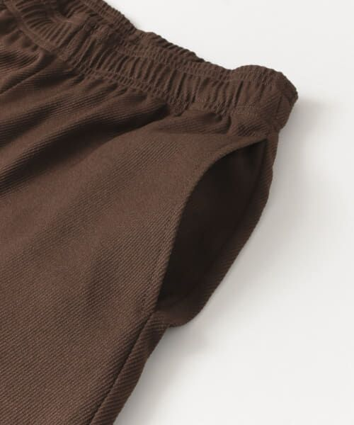 URBAN RESEARCH / アーバンリサーチ その他パンツ | WASHABLE WOOLLY CHEF PANTS | 詳細22