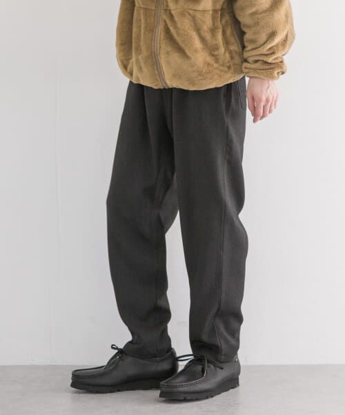 URBAN RESEARCH / アーバンリサーチ その他パンツ | WASHABLE WOOLLY CHEF PANTS | 詳細8