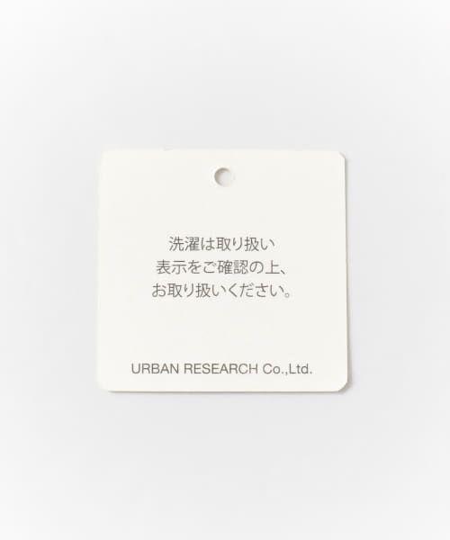 URBAN RESEARCH / アーバンリサーチ その他パンツ | ジョーゼット裏起毛パンツ | 詳細25