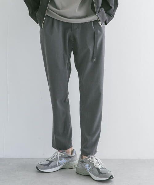 URBAN RESEARCH / アーバンリサーチ その他パンツ | 【別注】GRAMICCI×URABAN RESEARCH WEATHER STRETCH PANTS(GRAY)