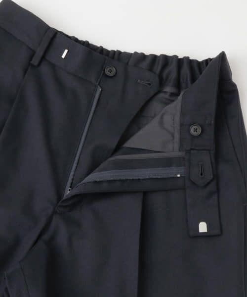 URBAN RESEARCH / アーバンリサーチ その他パンツ   WOOL STRETCH COMFORT PANTS   詳細12