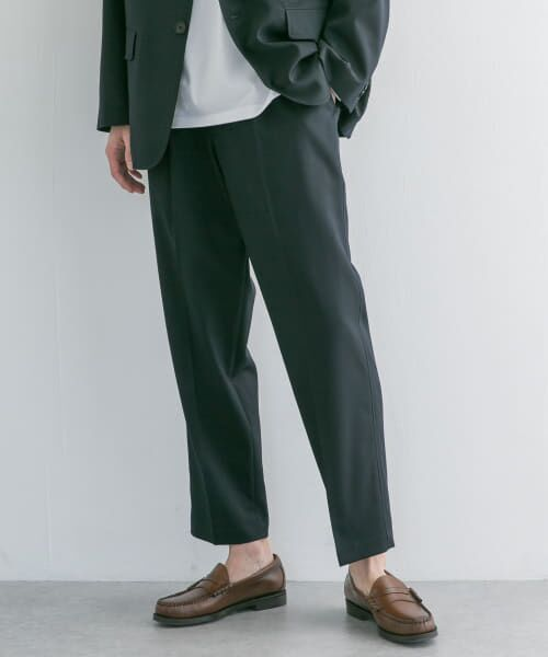 URBAN RESEARCH / アーバンリサーチ その他パンツ   WOOL STRETCH COMFORT PANTS   詳細2
