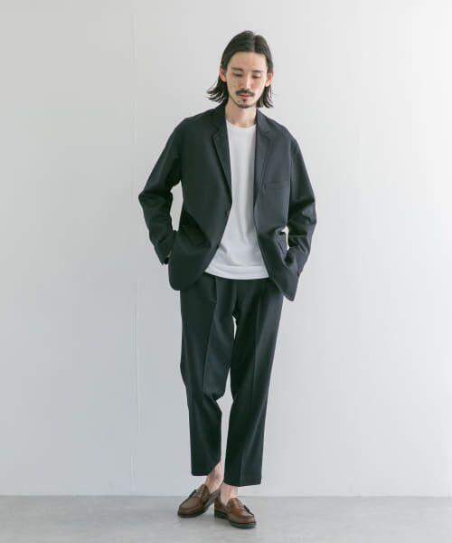 URBAN RESEARCH / アーバンリサーチ その他パンツ   WOOL STRETCH COMFORT PANTS   詳細4