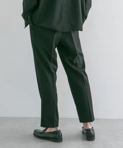 URBAN RESEARCH / アーバンリサーチ その他パンツ   WOOL STRETCH COMFORT PANTS   詳細5