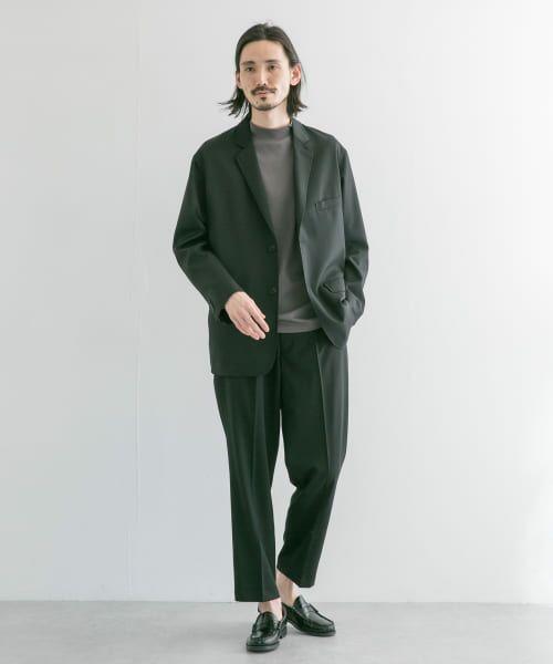 URBAN RESEARCH / アーバンリサーチ その他パンツ   WOOL STRETCH COMFORT PANTS   詳細6
