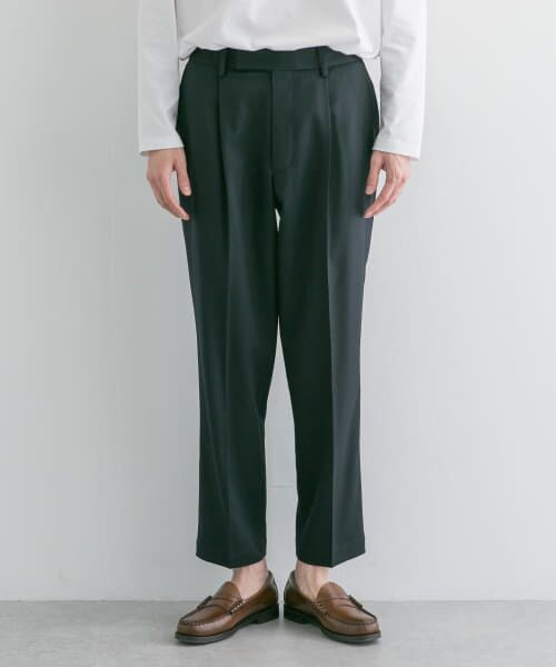 URBAN RESEARCH / アーバンリサーチ その他パンツ   WOOL STRETCH COMFORT PANTS   詳細7