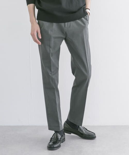 URBAN RESEARCH / アーバンリサーチ その他パンツ   5SIZE T/C SLIM TROUSER(CCL)