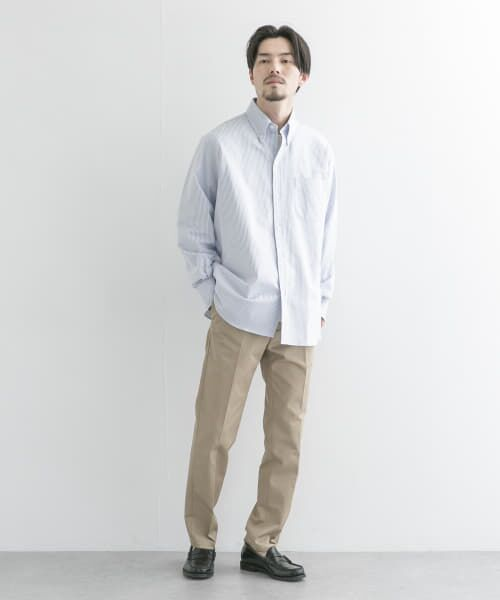 URBAN RESEARCH / アーバンリサーチ その他パンツ   5SIZE T/C SLIM TROUSER   詳細8